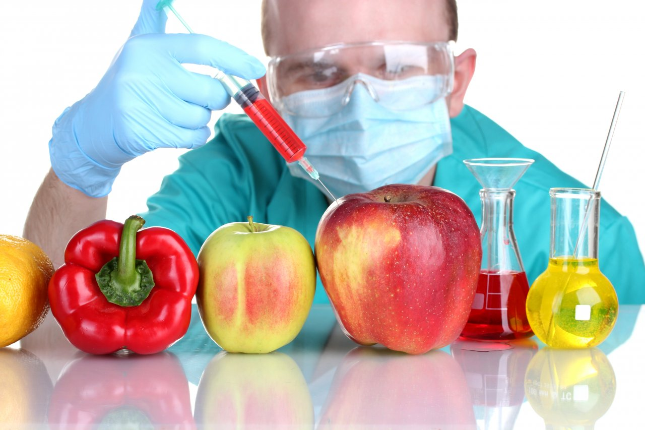 ГМО-трансгендик  организм деген  эмне..?