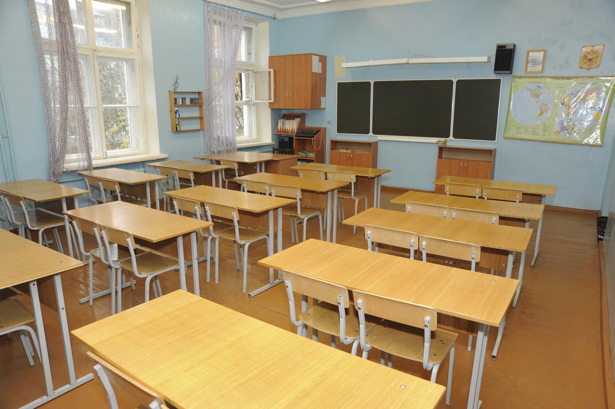 В СКО планируют построить две школы