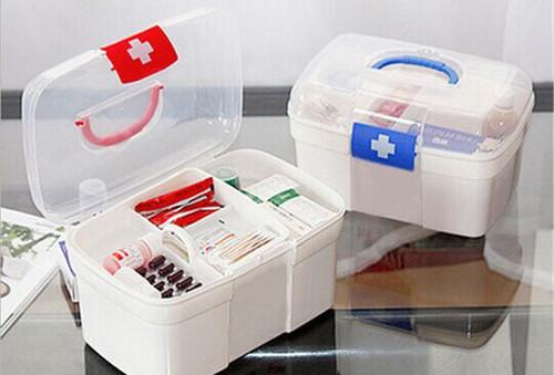 Бесплатные аптечки для профилактики COVID-19 раздают в Павлодарской области