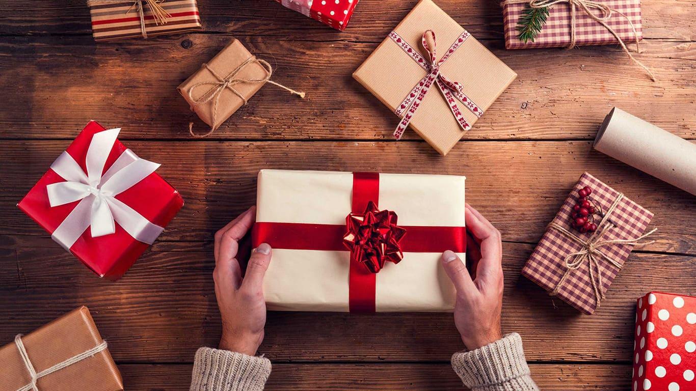 Лучший подарок на Новый год назвали россияне