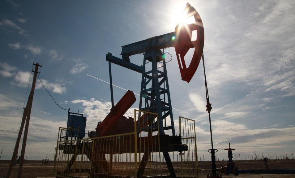 На сколько Казахстан снизил добычу нефти и газа в 2020 году