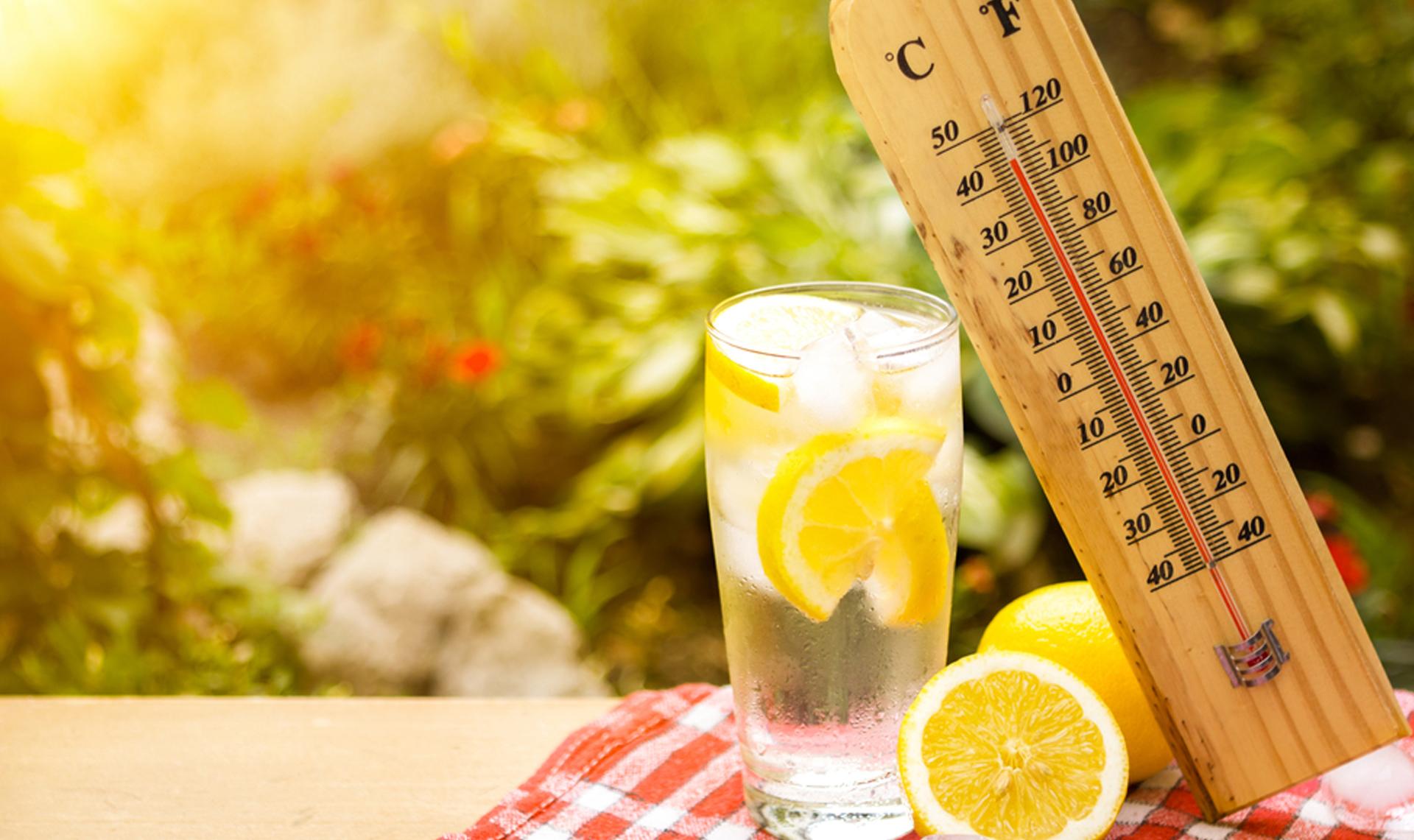 Как избежать теплового удара: советы врача