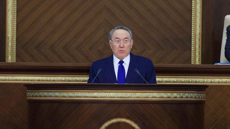 Назарбаев созывает бюро политсовета партии Nur Otan на 5 марта