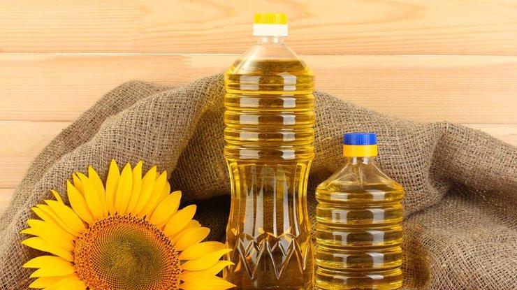 Стоимость подсолнечного масла может взлететь до 1000 тенге за литр