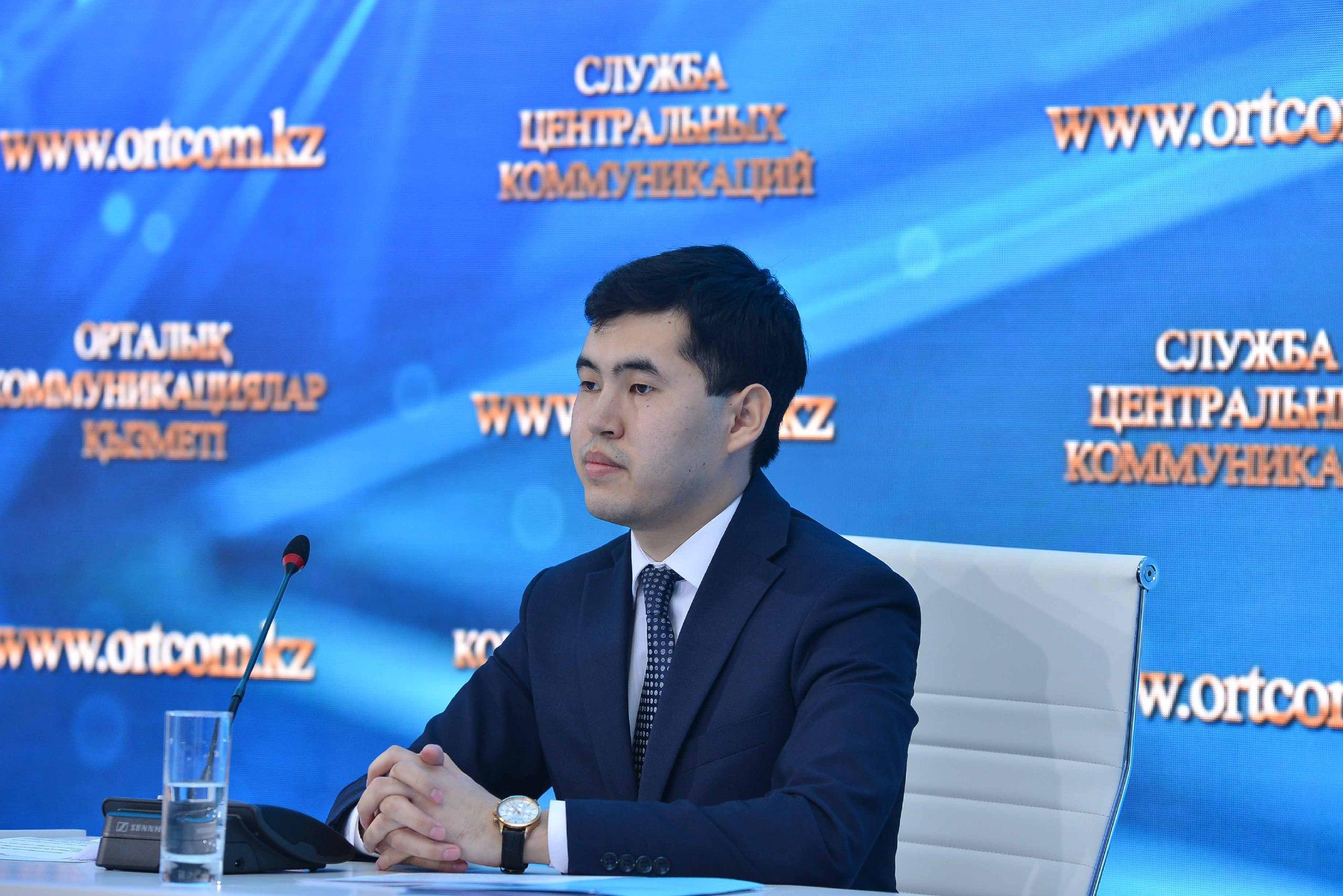 Количество интернет-покупателей в Казахстане в 2018 году увеличилось вдвое и составило 2,3 млн чел