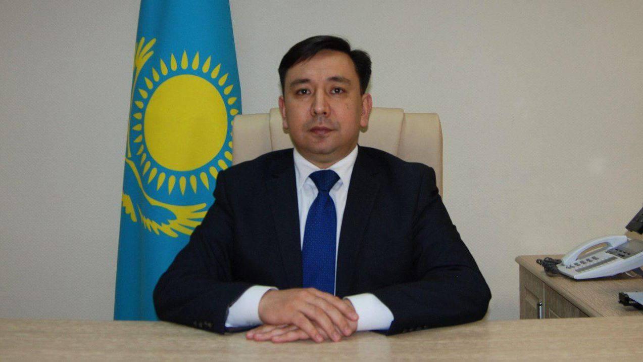 Досье: Ешенкулов Талгат Ильясович , Талгат Ешенкулов,досье, Комитет по контролю в сфере образования и науки