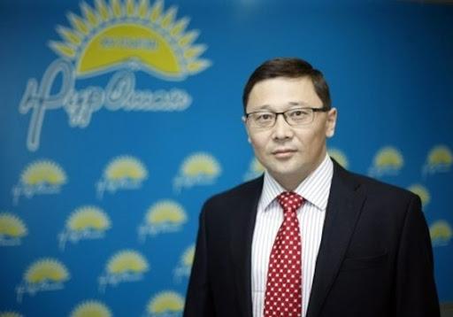 Досье: Уразгулов Расул Кабдуллович, Расул Уразгулов, досье