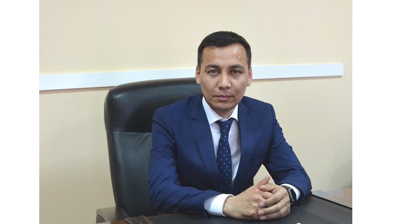 Досье: Тлеулес Жанболат Кийкбаевич ,  назначение ,Комитет госдоходов