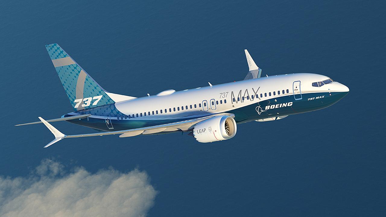 Создатели Boeing выпустят обновление ПО для 737 MAX до конца марта,  Boeing 737 MAX,авиакатастрофы,Запрет на полеты