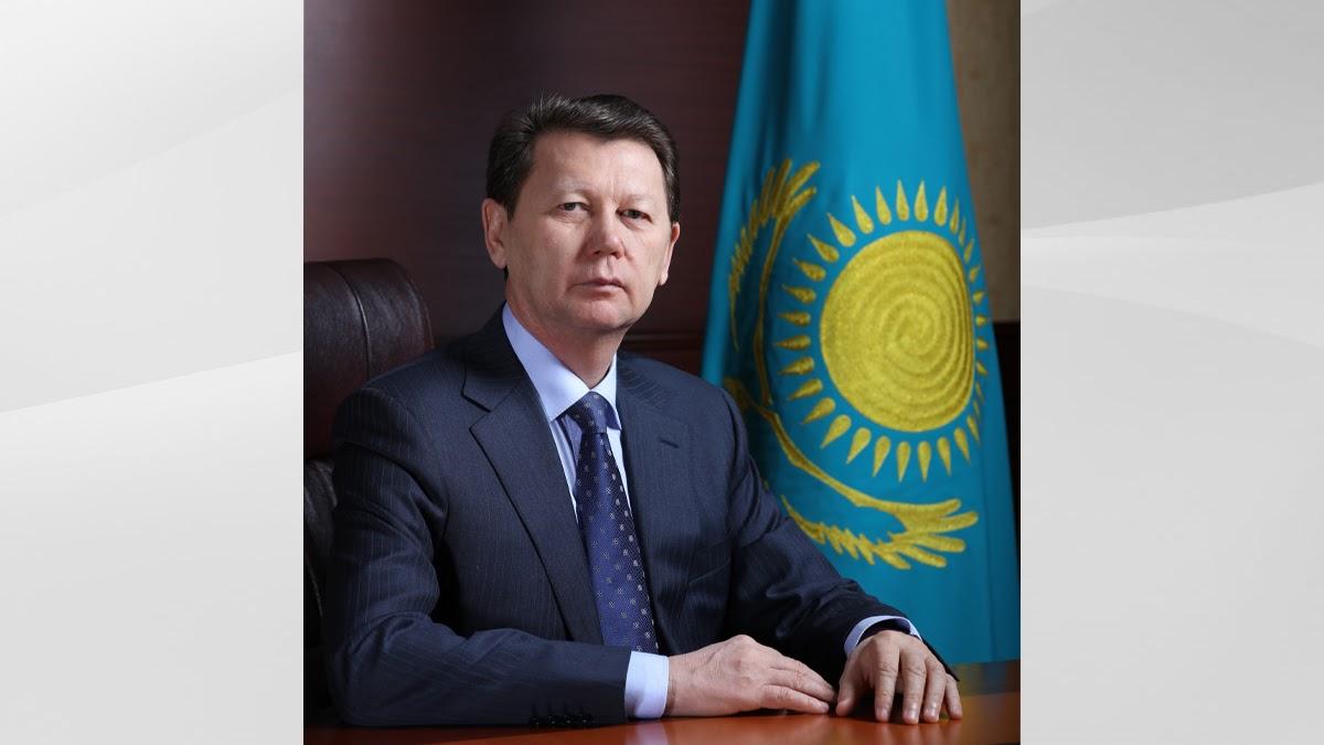 Жайымбетов Мархабат Жайымбетович