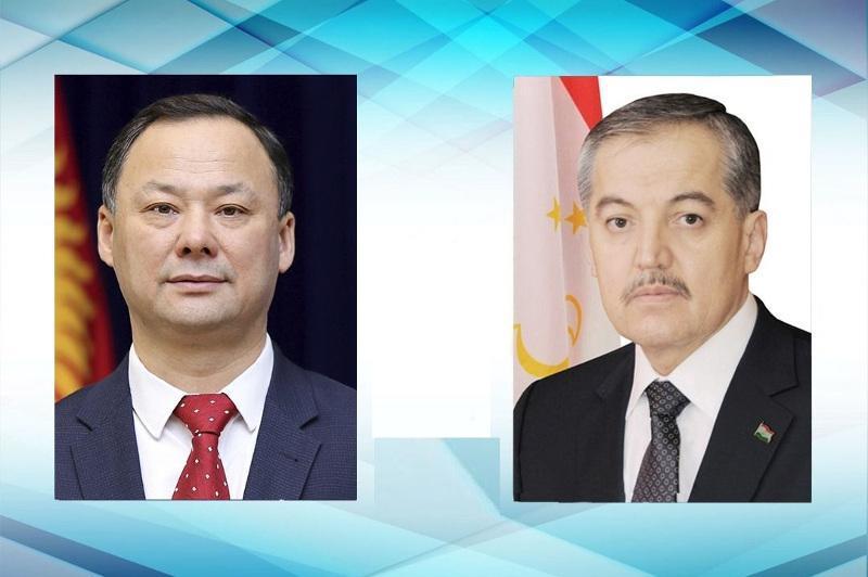 Қырғызстан мен Тәжікстан атысты тоқтату туралы келісімге келді