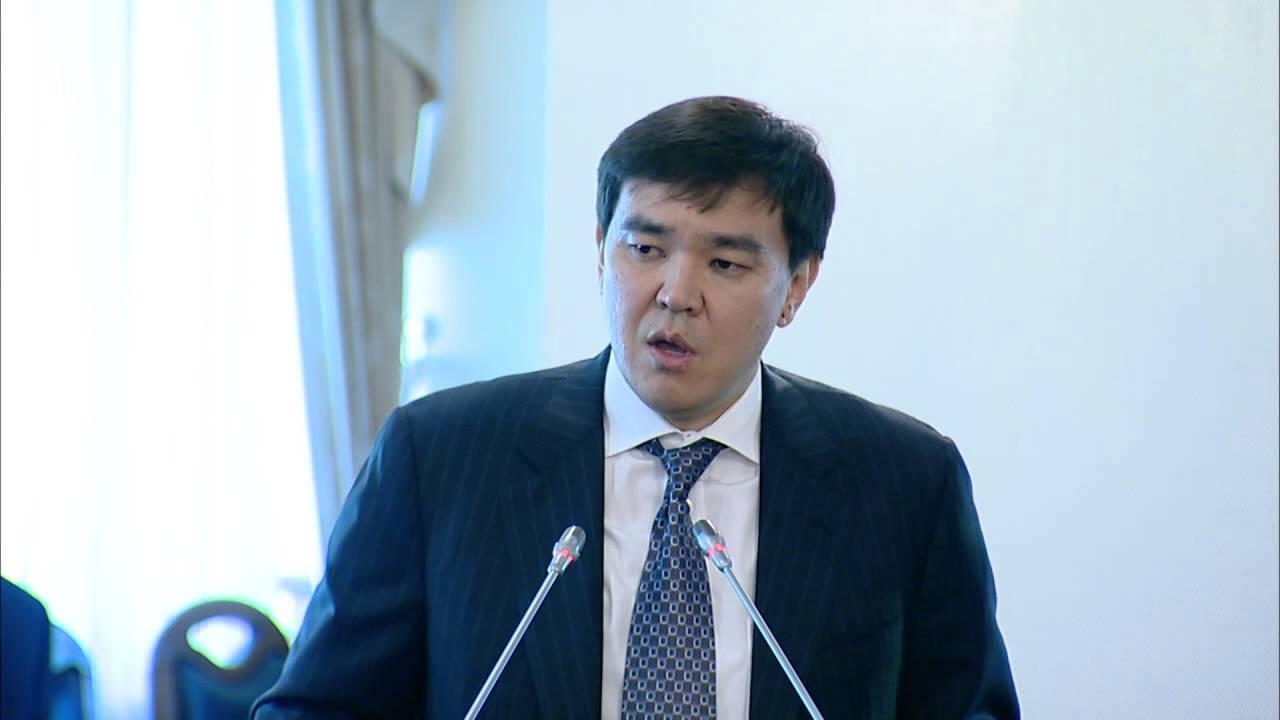 Досье: Арыстанов Аркен Кенебекович, Аркен Арыстанов, досье, посол Казахстана в Сингапуре