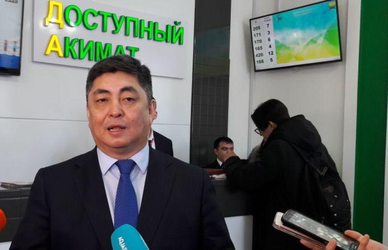 Досье:  Ахметжанов Саян Кылышевич, назначение,Государственная служба