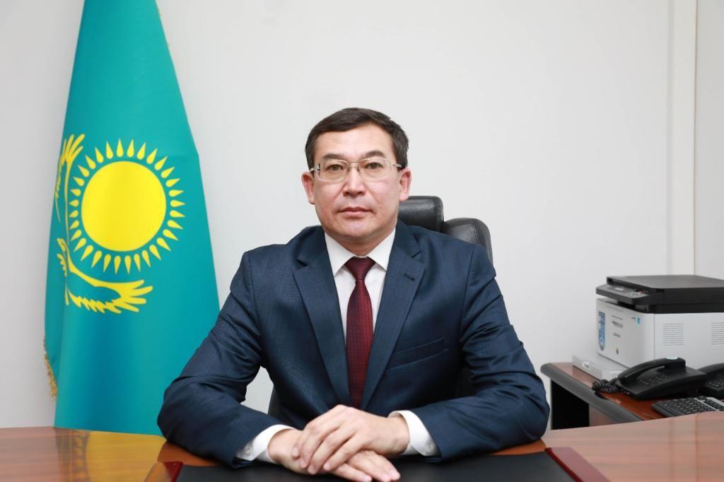 Нурлыбаев Кайрат Ескабылович