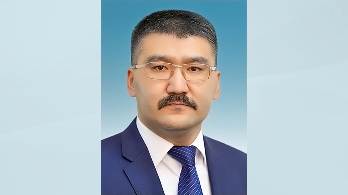 Темиржанов Мурат Баритович