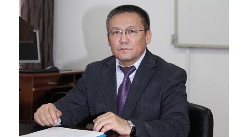 Досье: Зикеев Ерлибек Киргизбаевич, Ерлибек Зикеев, назначение , Комитет госдоходов