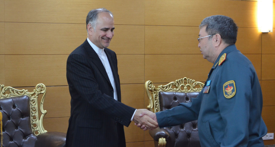 Насколько важно подписание Конвенции о правовом статусе Каспийского моря