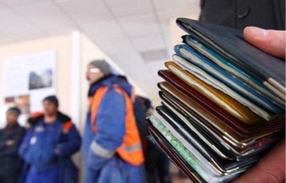 В Казахстане с начала года выявлено более 280 человек с двойным гражданством