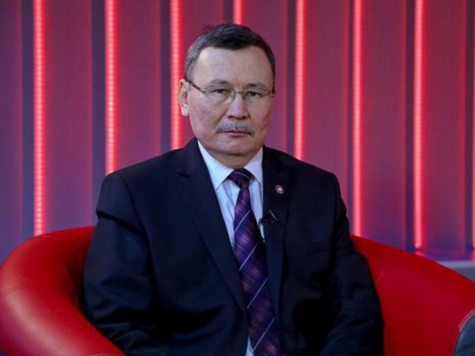 Досье: Жакипбаев Кайрат Тулегенович , Кайрат Жакипбаев, досье, Администрация Президента