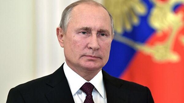 Токаев попросил Путина помочь вернуть на родину казахстанцев, находящихся транзитом в РФ