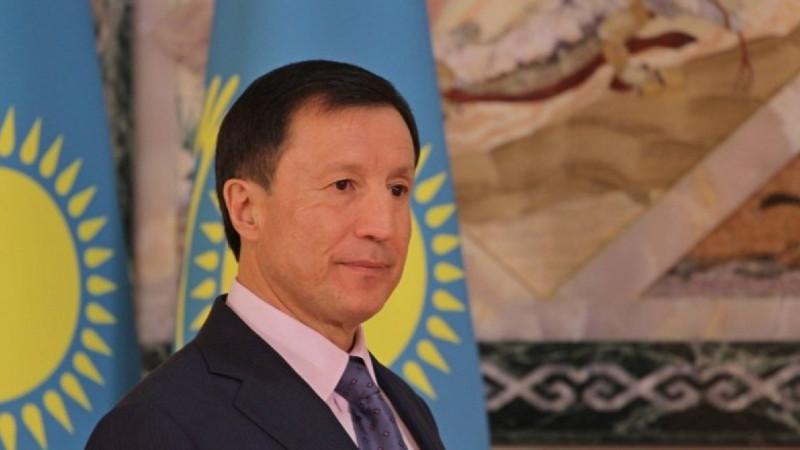 Джаксыбеков Адильбек Рыскельдинович