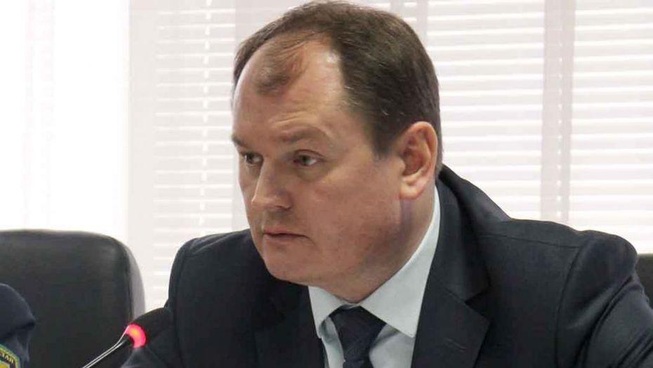 Досье: Карплюк Сергей Алексеевич, Сергей Карплюк, досье, назначение , выборы в сенат