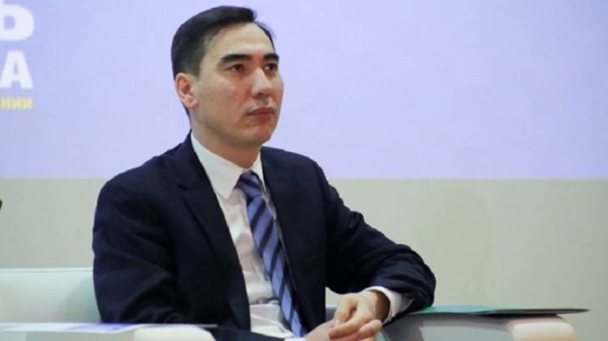 Темирболат Бакытжан Берикбайулы