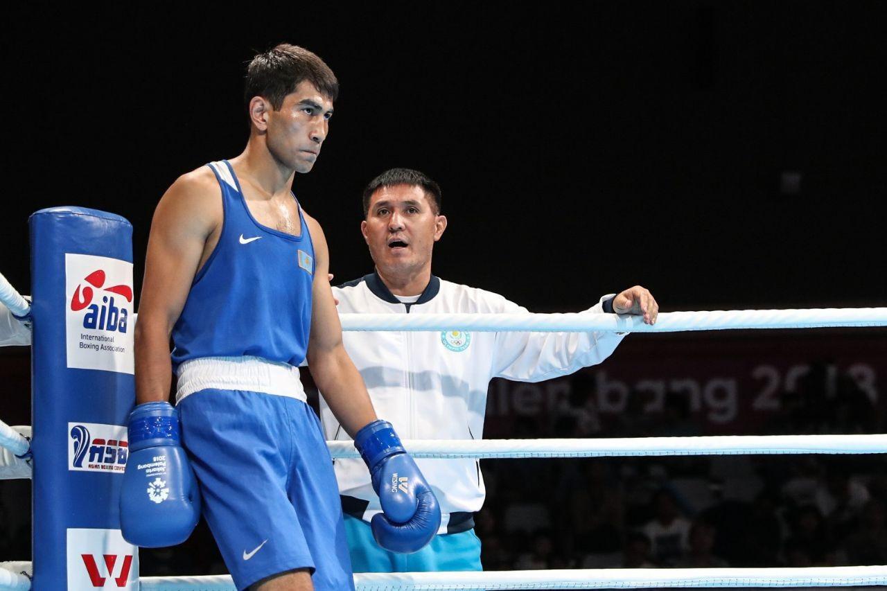 Казахстанские боксеры продолжат борьбу за медали на турнире в Баку