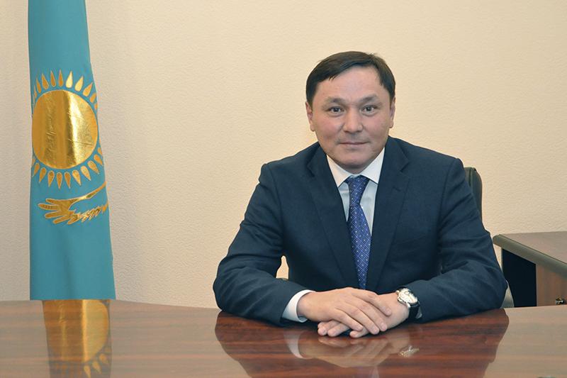 Досье: Маржикпаев Ермек Боранбаевич, Ермек Маржикпаев,Акмолинская область,досье