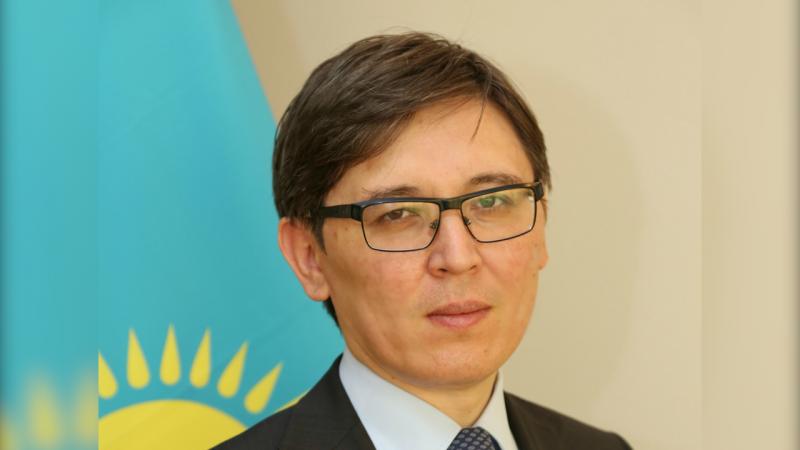 Досье: Кожихов Адил Галимжанович, Адил Кожихов, досье,  Правительство для граждан