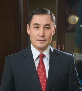 Азильханов Марат Алмасович