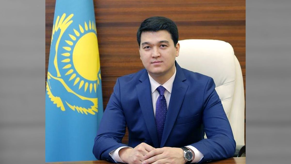 Мухамадиев Ернат Архатович