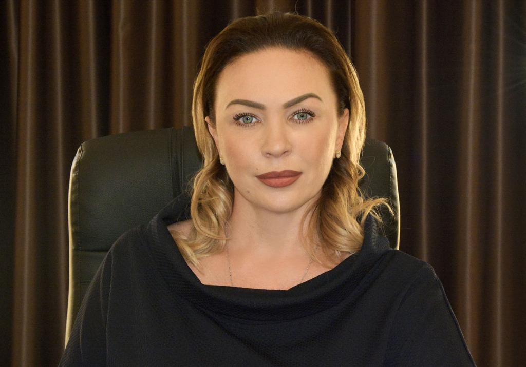 Досье: Винник Оксана Викторовна, Правительство для граждан