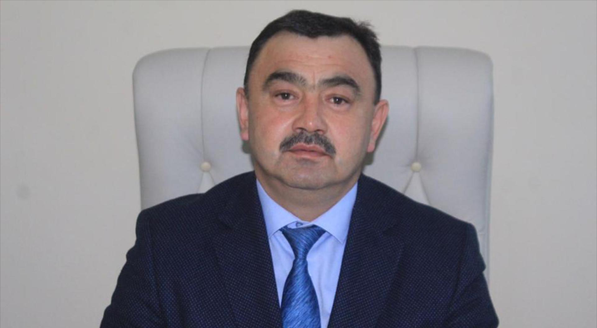 Досье: Байахметов Бакытжан Какенкаджиевич,  досье,Бакытжан Байахметов, акимат Восточно-Казахстанской области