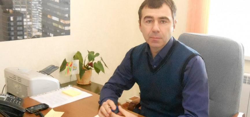 Досье: Богданов Владимир Александрович ,  НПП Атамекен
