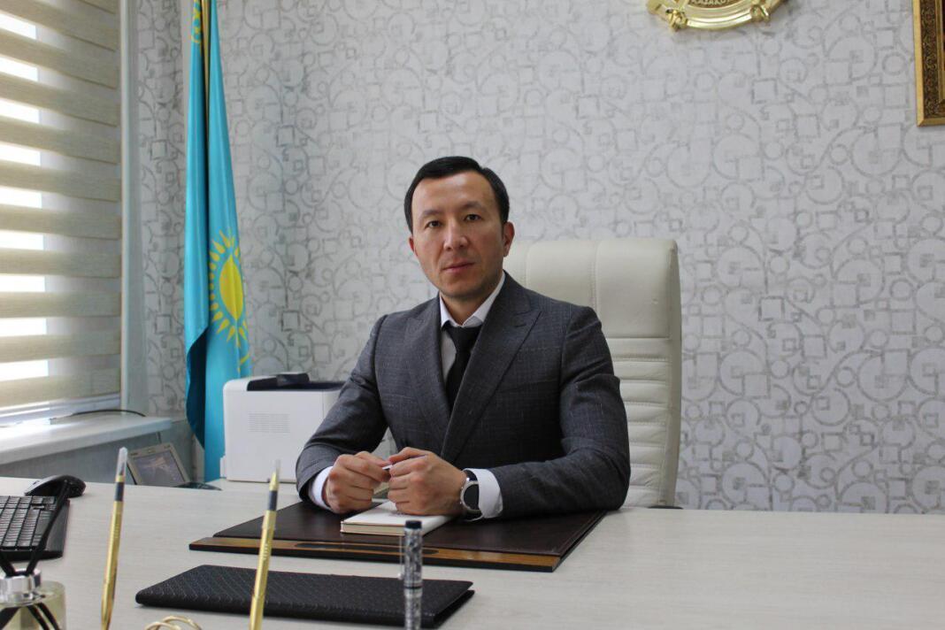 Досье: Исабеков Данабек Ержанович,  Правительство для граждан