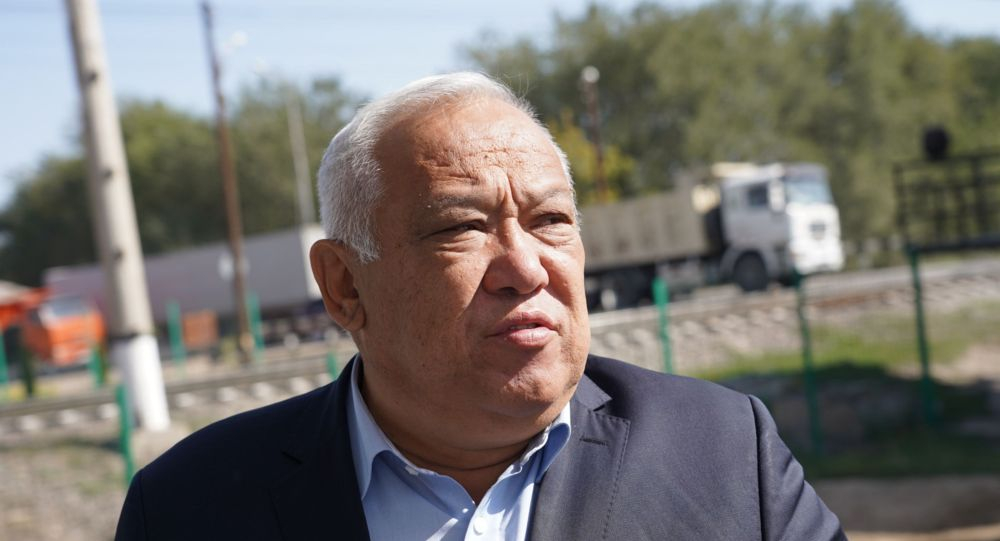 Жасыбаев Ержан Бакирбаевич