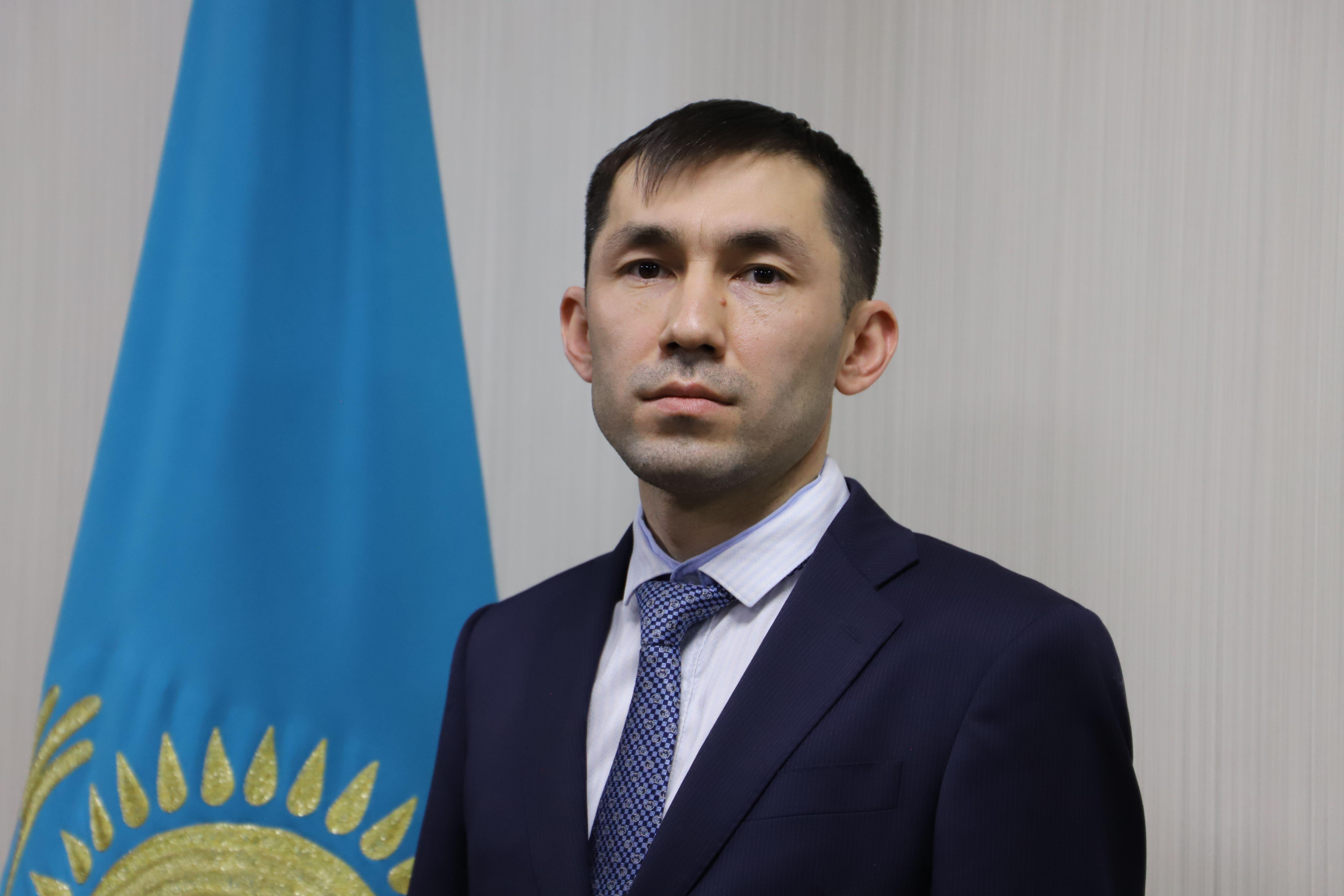 Досье: Кожахметов Бахтияр Дюсенбаевич, Бахтияр Кожахметов,  Министерство финансов, досье
