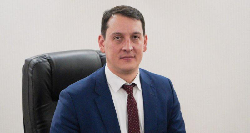 Досье: Баймишев Руслан Нурашевич, Руслан Баймишев, досье, назначение
