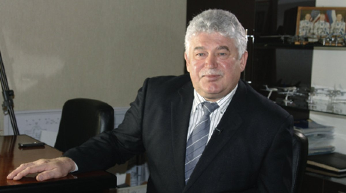 Досье: Денисов Владимир Иванович,  SCAT,НПП Атамекен