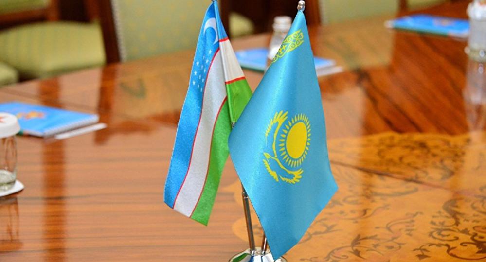 О чем договорились Казахстан и Узбекистан, центральноазиатский экономический форум,Кахзахстан,Узбекистан,  Женис Касымбек,Ачилбай Раматов