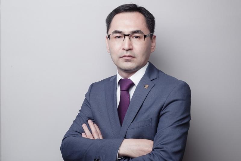 Досье: Жунусов Биржан Уалиевич,  Правительство для граждан