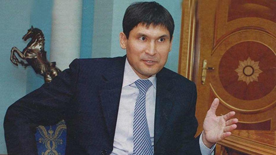 Досье: Идрисов Динмухамет Аппазович,