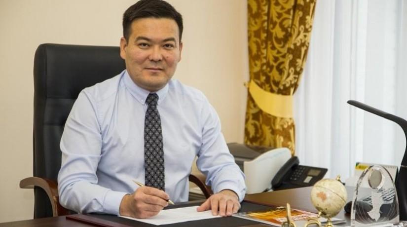 Досье: Мырзалиев Меиржан Иябаевич,   Туркестанская область