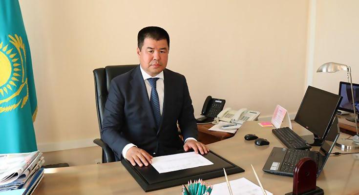 Досье: Карагаев Жумабай Габбасович, Жумабай Карагаев, досье, назначение , Министерство энергетики РК