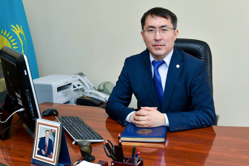Мадияр Кожахмет назначен председателем Комитета по делам молодежи и семьи МИОР РК