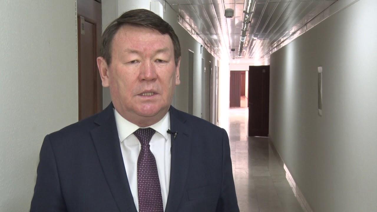 Досье: Наутиев Алибек Ибатоллаулы , Алибек Наутиев, акимат Атырауской области