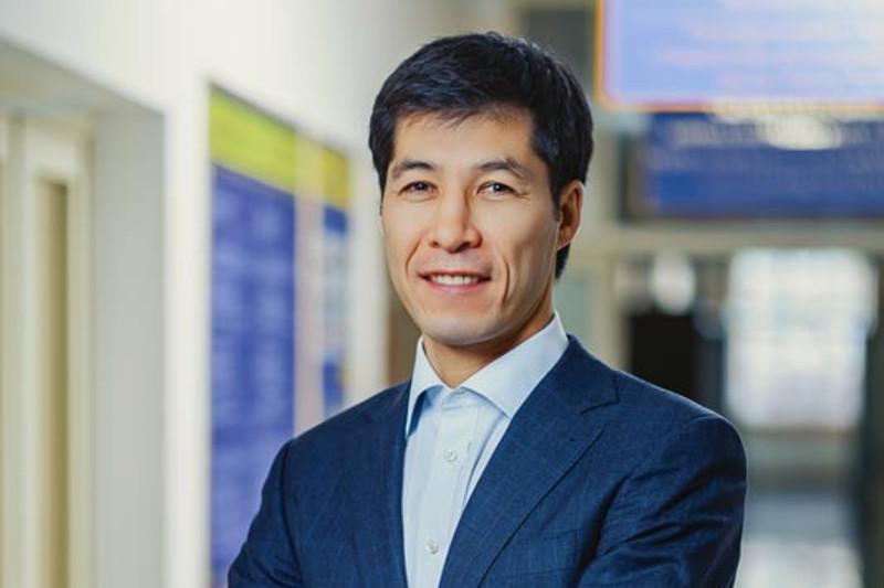 Досье: Искалиев Гали Нажмеденович,  Гали Искалиев, Западно-Казахстанская область,  Назначение