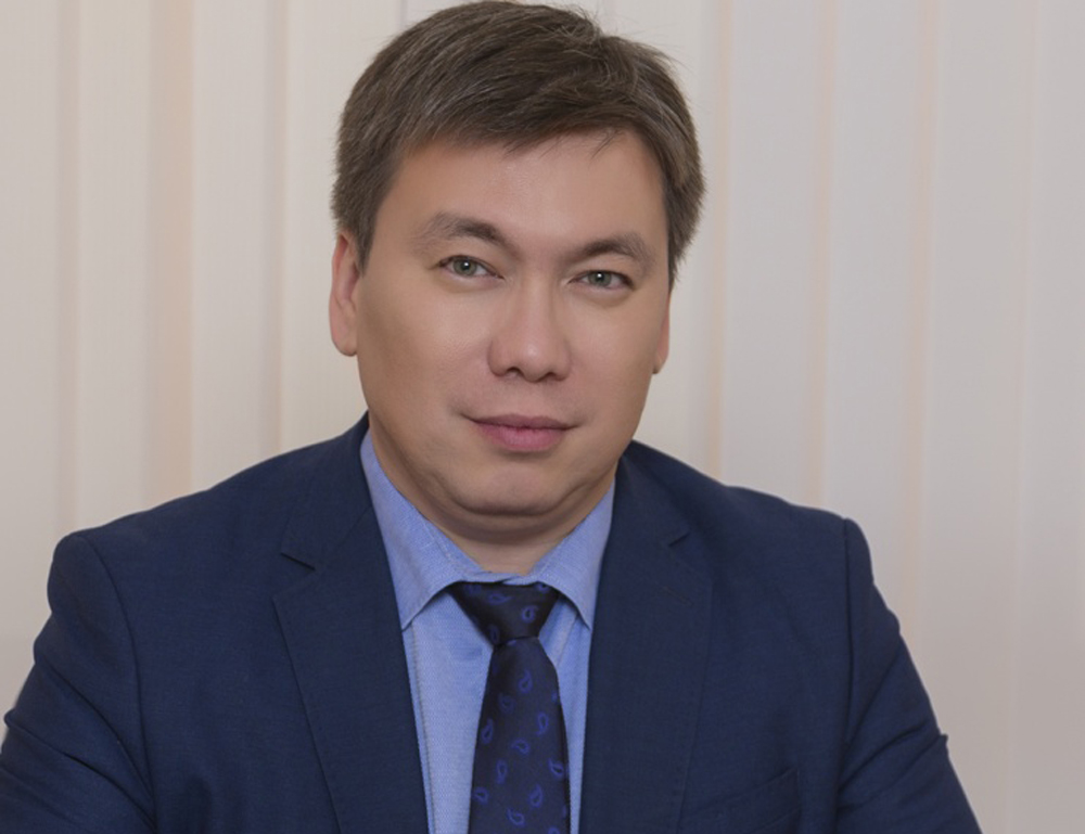 Досье: Мухамеджанов Бауржан Кайрушевич, Бауржан Мухамеджанов, ЕНПФ