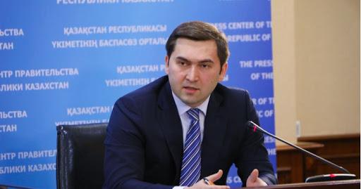 Досье: Джиенбаев Нурсултан Ринатович,  Нурсултан Джиенбаев, досье
